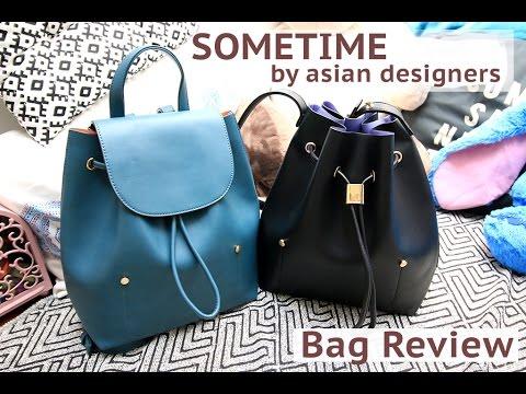 Sometime Bag Review Niko Niko Fiko Fiko Youtube
