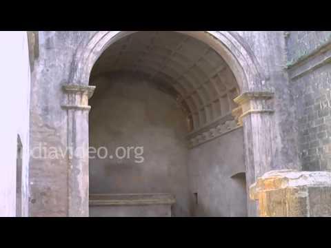 St. Tiago Bastion and Chapel, Diu
