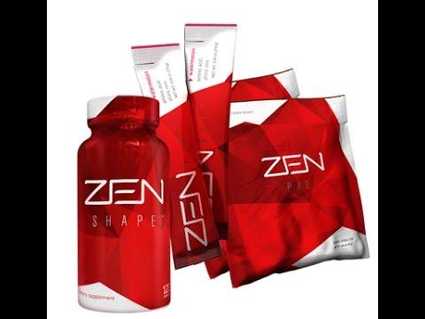 zen bodi jeunesse global zen product review youtube. Black Bedroom Furniture Sets. Home Design Ideas