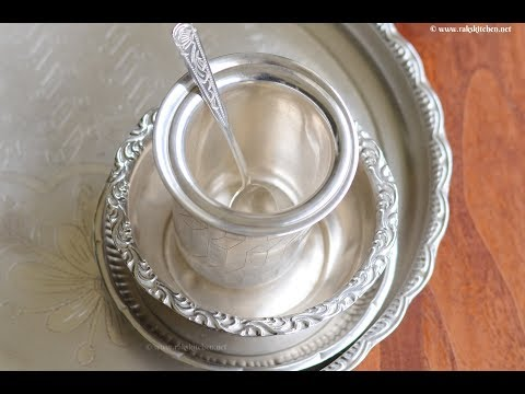 How to clean silver vessels, pooja items at home
