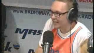 Эфир от 21.04.2011: Танцы Медведева