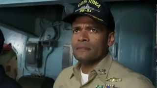 REGISTRAILER - Американский боевой корабль (2012)- трейлер [HD]