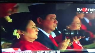 Aku Bangga Jadi Anak Indonesia karya SBY