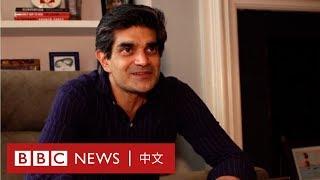 佛洛伊德事件:他收留80名示威者 逃過警察追捕- BBC News 中文