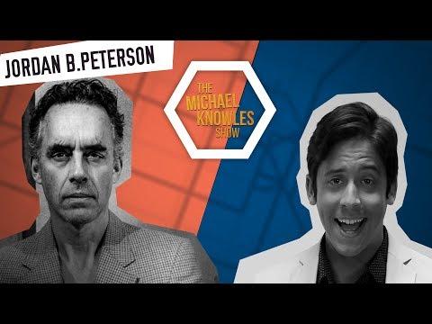 Jordan B. Peterson: Ideology Is BS
