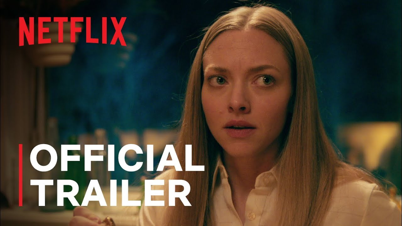 Things Heard & Seen starring Amanda Seyfried | Official Trailer | Netflix