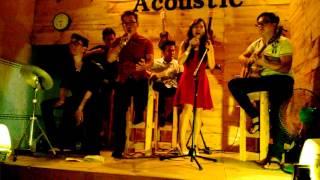 Nối Vòng tay lớn-Trịnh Công Sơn (rock acoutic)