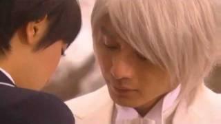 I love this drama soooo much!! ^____^ (It's called Mei-Chan No Shit...
