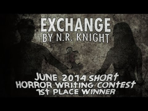 EXCHANGE Award Winning Scary Story | Scary Stories + Creepypastas | Chilling Tales for Dark Nights