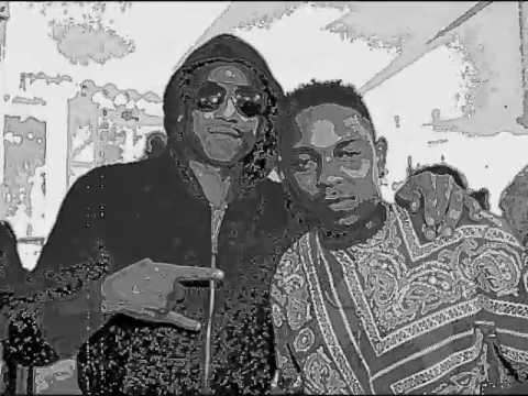 QTip Ft. Kendrick Lamar  Gettin Up