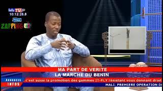 Bénin: L'émission