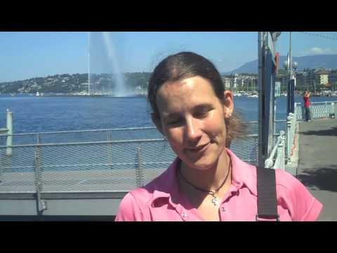Geneve, Switzerland travel video