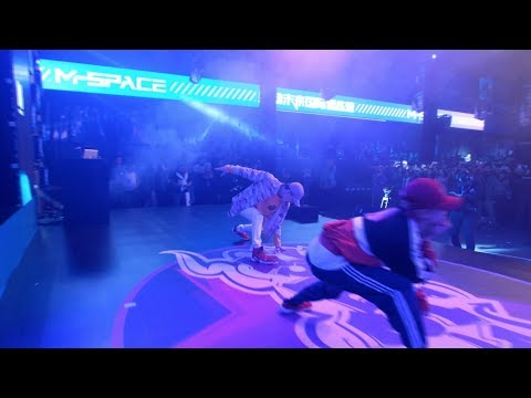 M-Space Shanghai Station Group B | 闫茏、陈冰凡 Choreography | GH5 Dance Studio
