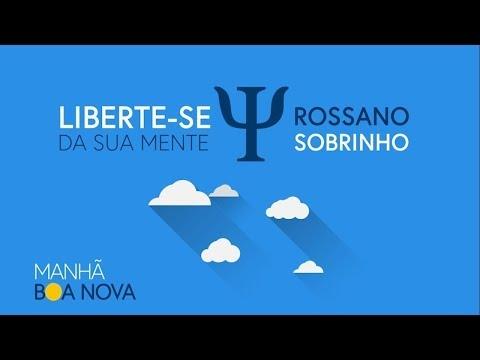 A visão espírita de Jesus | Rossano Sobrinho (15/11/2017)
