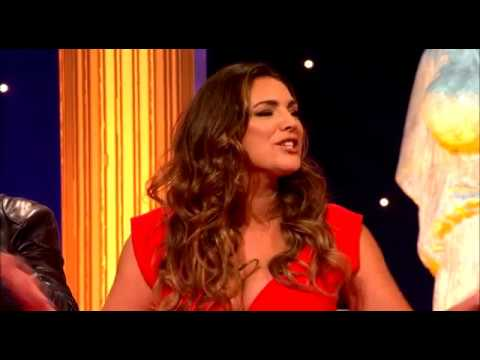 Kelly Brook to marry?