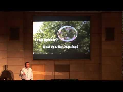 BigData with Steve Watt at Tech4Africa 2011