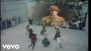 Malcolm McLaren — Buffalo Gals