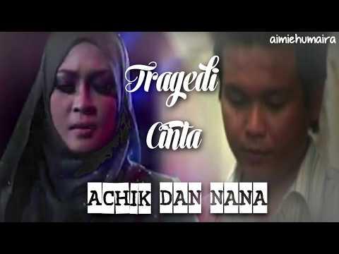 Siti Nordiana & Achik Spin - Tragedi Cinta