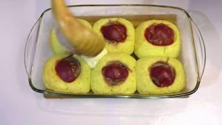 Праздничное Угощение минимум хлопот Блюдо из Картофеля и Фарша