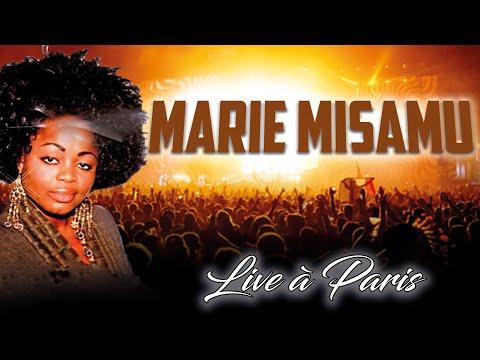 Marie MISAMU Concert Live à Paris