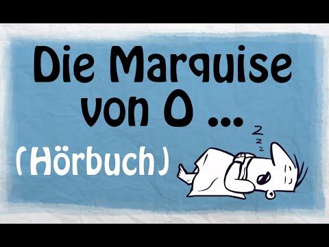 Die Marquise von O YouTube Hörbuch auf Deutsch