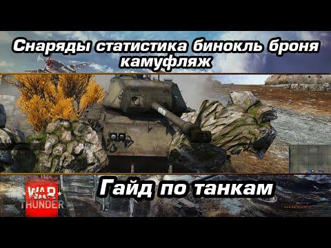 5 вещей о которых должен знать каждый танкист War thunder