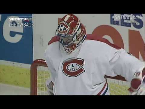 SN Throwback: Roy gets shelled, then wants out of Montreal