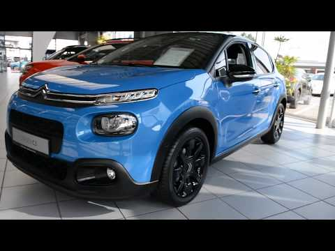 2019 New Citroen C3 Exterior and Interior