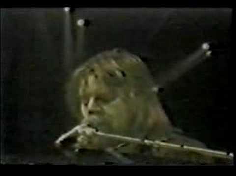 Bob Seger- We've Got Tonight live