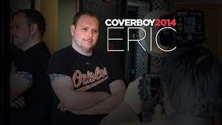 Coverboy 2014 - Bartenders Edition - Eric