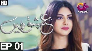 Yeh Ishq Hai -Ishq Mein- Episode 1 | Aplus ᴴᴰ | Top Pakistani Dramas
