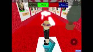 COMPLETING THE IMPOSSIBLE STAGE| Roblox: BALDI'S Basics Obby [PyC]