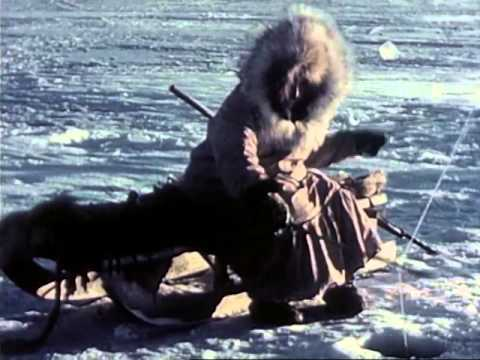 Eskimos: Winter in Western Alaska (1950)
