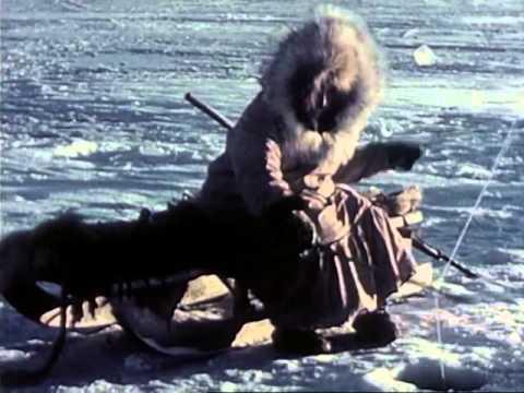 Eskimos: Winter in Western Alaska (1950)