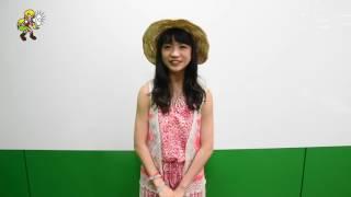 夢みるアドレセンスの志田友美と東京女子流の新井ひとみによる、夏期限...