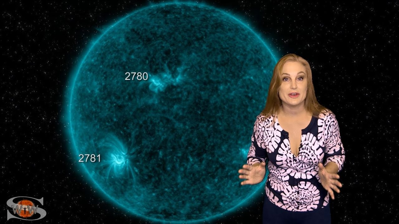 Solar Cycle 25 is finally here!!