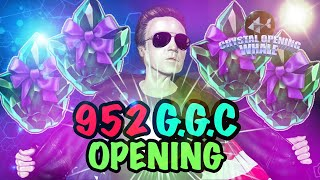 957 Great Gifting Crystal Opening- Will Kabam Make it Right?-Marvel Contest of Champions