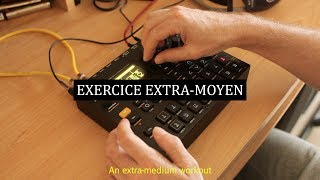 Digitakt Diary - Performance 2 (The Extra-Medium Workout)