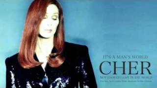 Cher Not Enough Love in the World (B - Side Version)
