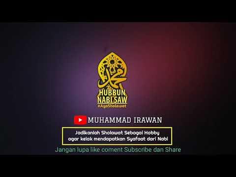 Sholawat Paling Indah Sholawat Syifa Voc Farhan Ayosholawat Pemudamajlas
