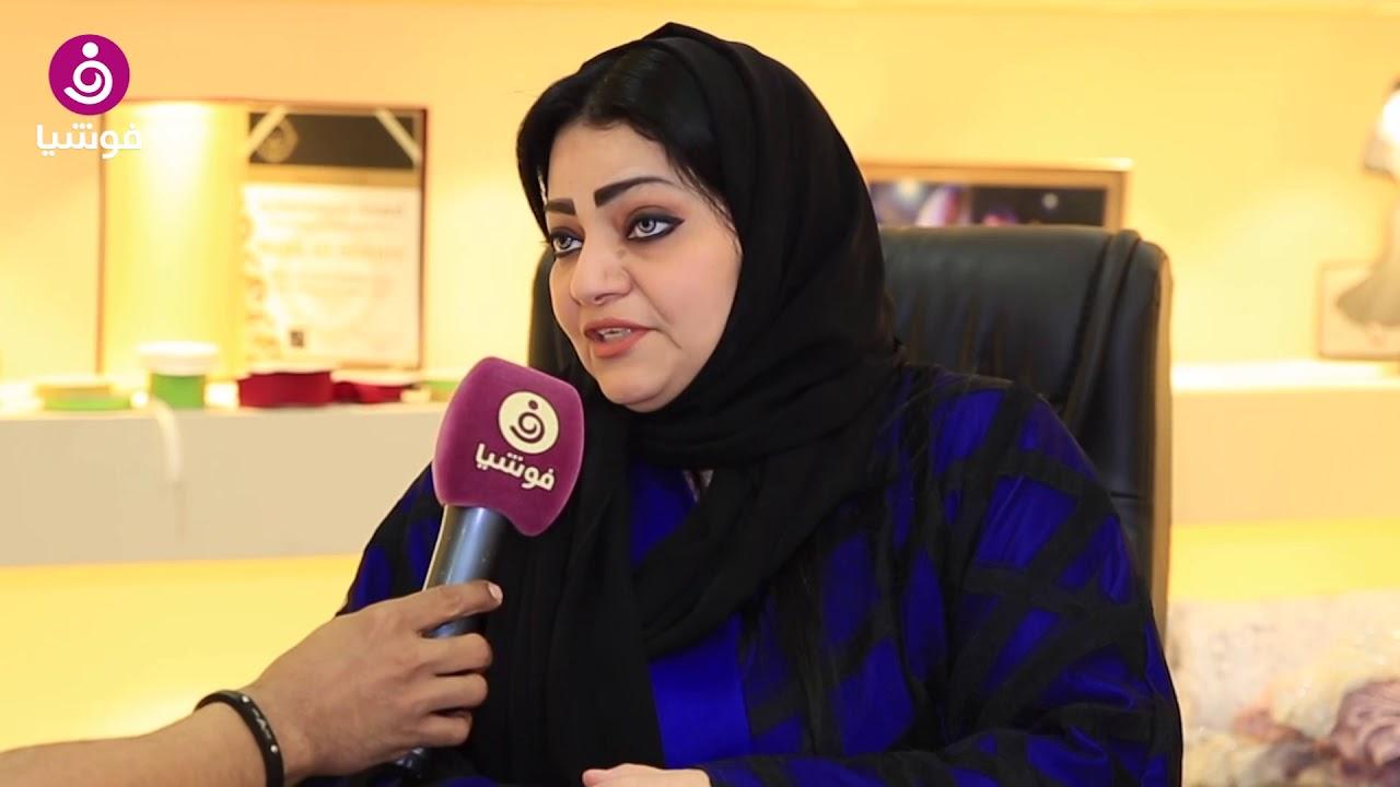4192f33f2b153 المصممة مها الشامي  الفتيات السعوديات اتجهن لهذا النمط من تصاميم الأزياء!