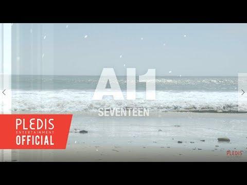 [SPECIAL VIDEO] SEVENTEEN 4th Mini Album 'Al1' JACKET BEHIND SCENE PART.2