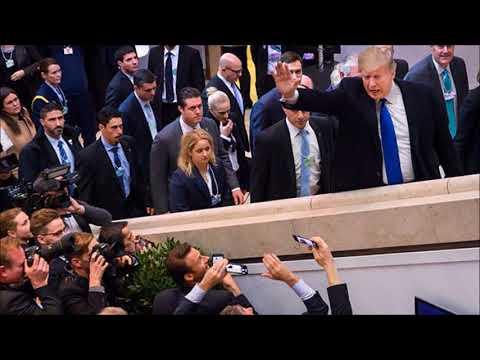 #Trump...#Davos's rock star! (Rush Limbaugh)
