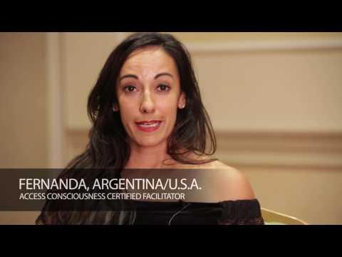 Certified Access Consciousness Facilitators Around the World