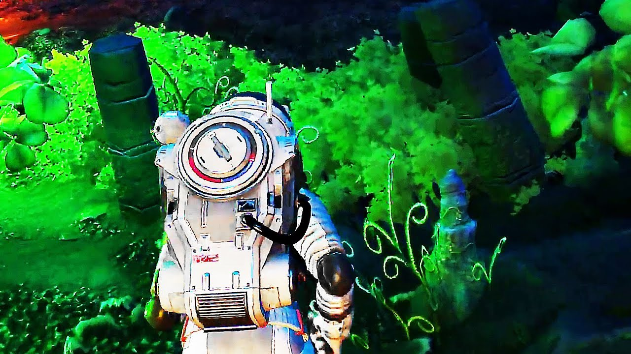 NO MAN'S SKY BEYOND Gameplay-Trailer (2019) PS4 / Xbox One / PC + video