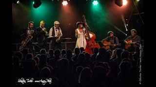 Swing&Co. 7tet LIVE @ Rock Au Marais - Boulevard of Broken Dreams/Caravan
