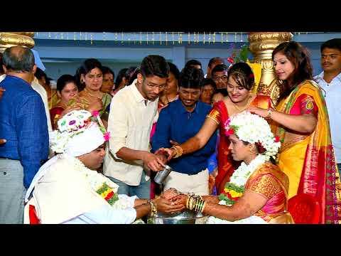 Divya Narendra Wedding 4