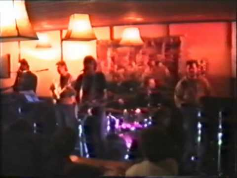 Irwin Goodman & Picnic Band Ykän pubissa 13.11.1989