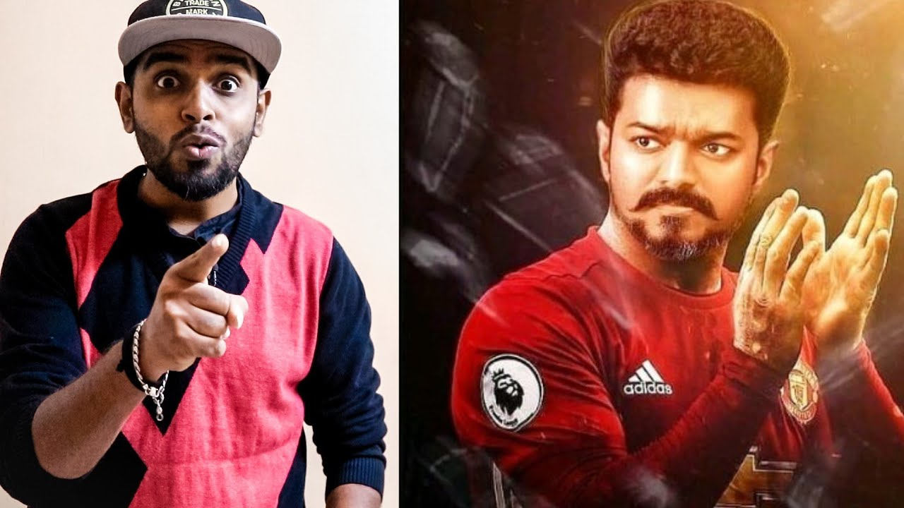Thalapathys Character And Name In Thalapathy 63 Ex Pro Misusing Thalapathy Name Enowaytion Plus