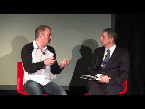 Digital City: Why Google chose 111 Eighth Avenue - Craig Nevill-Manning
